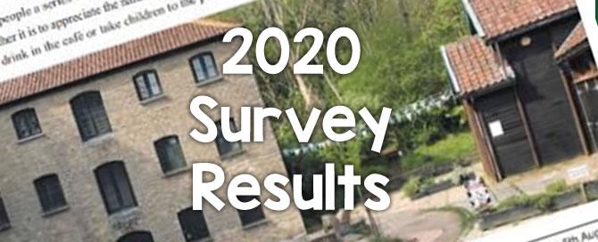 Survey Results 2020